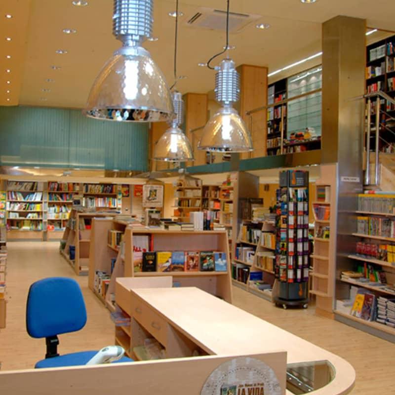 Muestra fotografia nº 2 de la galería de la Librería Artemis de León