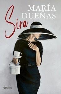 Muestra portada de Sira